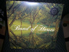 BAND OF HORSES **EVERYTHING ALL THE TIME **BRAND NEW RECORD LP VINYL