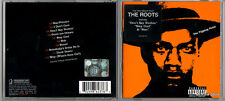 THE ROOTS - The Tipping Point  ( CD - 2004 ) Don't say Nuthin - Stay Cool - Star