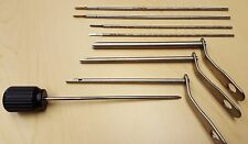 Smith & Nephew Shoulder Suture Anchor Instrument Set