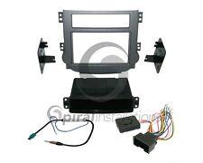 Radio Stereo Installation Dash Kit Combo DD + Wire Harness + Antenna CH47