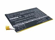 High Quality Battery for HP Slate 10 Plus 781101-001 PR-3159167 Premium Cell UK
