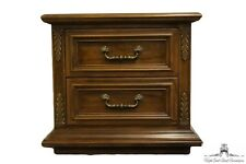THOMASVILLE Borghese Old World Neoclassical Chest Nightstand 3212-810