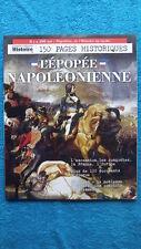 LES GRANDES AFFAIRES DE L'HISTOIRE H.S. N° 10 / L'EPOPEE NAPOLEONIENNE