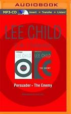 Lee Child - Jack Reacher Collection: Book 7 & Book 8: Persuader, The Enemy (Jac