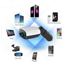 Universal Mini LED Dual USB Car Charger 2 Port Adapter Hot sell Utility