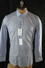 AUTH $168 Robert Graham Men ALFA Dress Shirt 41 16