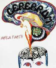 """CEREBRUM """"EAGLE DEATH"""" SHADOKS RE SP HEAVY PSYCH 1971"""