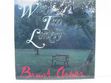 BRUSH ARBOR QUARTET When I'm Lonely vinyl LP sealed southern gospel Swayzee IN
