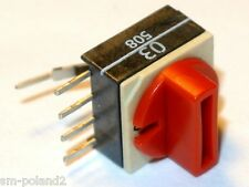 P60ATHT 503L508 ROT HARTMANN Code Switch [QTY=1pcs]