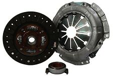 Toyota Corolla Celica Coupe 1.6 i GLI GTI STI 3 Pc Clutch Kit 12 1987 To 03 1992