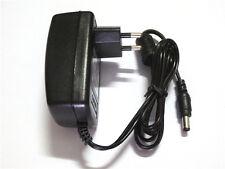 RADIO NETZTEIL LADEGERÄT 18V 1A für LOGITECH Squeezebox UE Smart