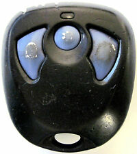 Keyless remote entry Barracuda JRMTX306 transmitter less key fab clicker keyfob