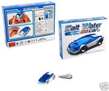 Salt Water Fuel Cell Car Kit For Kids