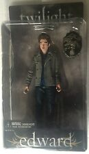 "NECA Twilight 7"" Inch Movie Figure MOC - Movie 1 EDWARD w/ CREST"