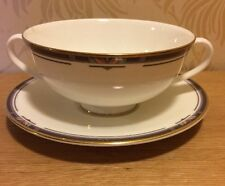 Royal Doulton - Musicale - Soup Cup Coup Bowl and Saucer Stand - Sev Available