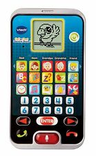 Kinder VTech Call and Chat Toddler Learning Phone Developmental Baby Toy NEW
