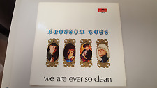 "BLOSSOM TOES ""WE ARE EVER SO CLEAN"" ORIG GER 1967 PSYCH M-/M-"