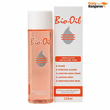 Bio-Oil Specialist 125ml for Scars, Blemishes, Stretch Marks, Uneven Skin Tone