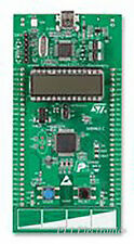 STMICROELECTRONICS   STM32L152C-DISCO   STM32L, DISCOVERY, EVAL BOARD