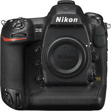 NEW Nikon D5 DSLR Digital Camera (Body Only, Dual XQD Slots) 1557 12 fps 20.8MP