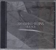 Smashed Ruins - Silence (CD 2009) Black/Death - Neu/Sealed !!!