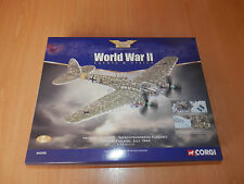 CORGI AVIATION HEINKEL HE111H-6-GEFECHTSVERBAND KUHLMEY IMMOLA FINLAND 1944 1:72