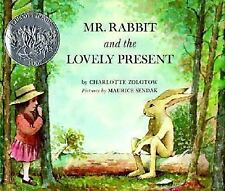 Mr. Rabbit and the lovely present-ExLibrary