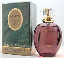 Christian Dior Poison 50 ml EDC Spray