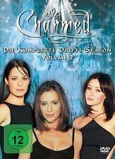 3 DVDs *  CHARMED - SEASON / STAFFEL 3 VOL. 2 - DIGIPACK  # NEU OVP =