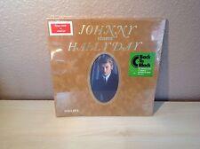 Johnny Hallyday Vinyl 33T Johnny Chante Hallyday - Limité Numéroté - Neuf Rare