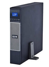 Eaton 5PX 5PX1000RT 1000VA 1000W 120V 2U Smart LCD Rack/Tower UPS Back-Up