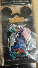 Pins Disneyland paris - Disney Dreams - le bossu de notre dame