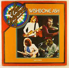 """12"""" LP - Wishbone Ash - The Original Wishbone Ash - B2362 - washed & cleaned"""