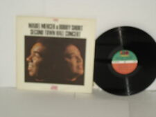 MABEL MERCER AND BOBBY SHORT Second Town Hall Concert 1969 Both Sides Now &
