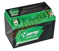 Lithium Ion Motorbike Battery for Suzuki GSX-R 1000 2007-08 LIPO12D
