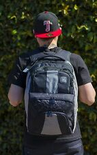 Homiegear Heavy Duty Stealth Tattoo Travel Backpack