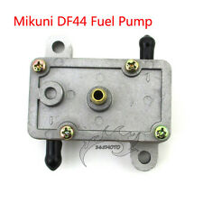 ATV Quad Single Outlet Fuel Pump Mikuni DF44-227 For Honda Odyssey Snowmobile