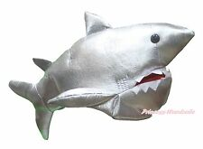 HALLOWEEN New Killer Shark Costume Party Hat Mask H07