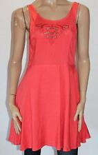 MINKPINK Designer Watermelon Girl About Town Dress Size M BNWT #sO23