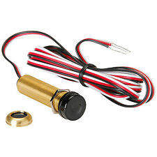 Wired Home WHIR3505 Tube Style Wide-Band IR Repeater Target