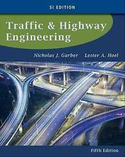 Traffic and Highway Engineering by Nicholas Garber, Lester A. Hoel ( Paperback,