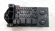 OEM 1997 Ford Expedition F150 Main Fuse Box Assembly 5.4L V8 XL14-14A067-AB