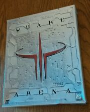 Quake III: Arena Windows PC Big Box id Software Activision Complete
