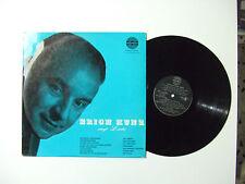 Erich Kunz – Singt Lieder - Disco Vinile 33 Giri LP Album Stampa AUSTRIA