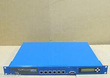 Finjan Vital Security NG5000 6 Port Security Web Appliance Rack NAR-5060-612