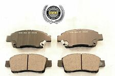 HD Front Brake Pads Toyota Echo