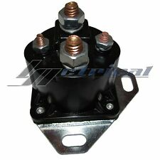 SWITCH SOLENOID 4 TERMINAL 12V FOR NODWELL NEW HOLLAND 1495 L779 L784 1100 1114