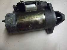 Early Femsa 12v starter motor for Citroen 2cv/Dyane .  Classic 2cv Recycling
