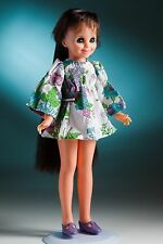 "1960's-70's Doll from Crissy family of 18"" fashion dolls Tressy or Mia?"