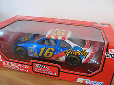 "Ted Musgrave - 1995 #16 - ""The Family Channel"" - 1:24 Racing Champions"